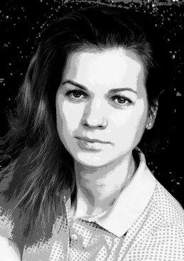 Olga Klimkova