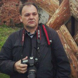 Евгений Шафер