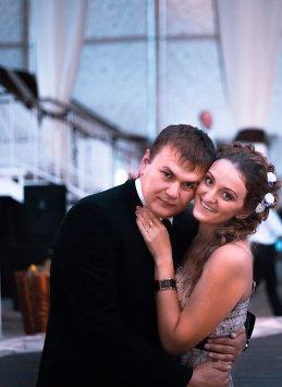 Mr.&Mrs.Smith Кузнецовы