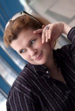 Светлана Ткачева