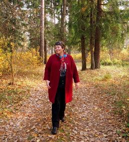 Ирина Пыхачева
