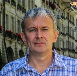 Сергей Прасолов
