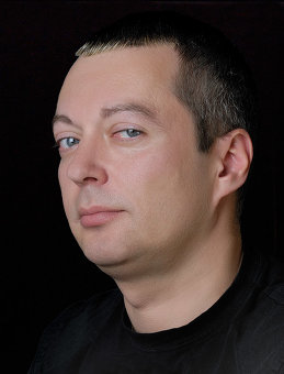Сергей Фомкин