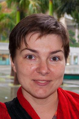 Мария Калиниченко