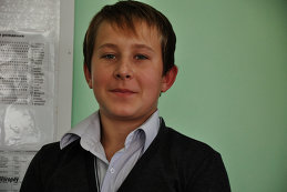 Алексей Воропаев