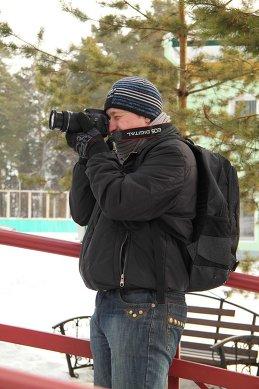 Maxim Beykov
