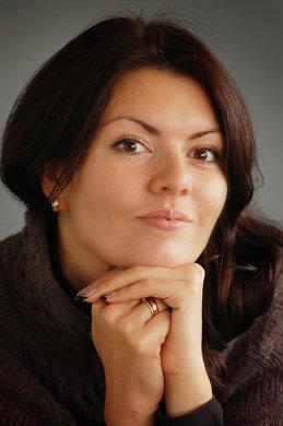 Olesia Michalovskaja