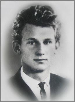 Валентин Цапков