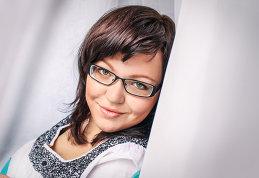 Olesya Bazova