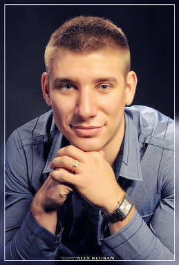 Андрей Клубань