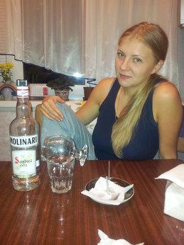 Юлия Врублевская