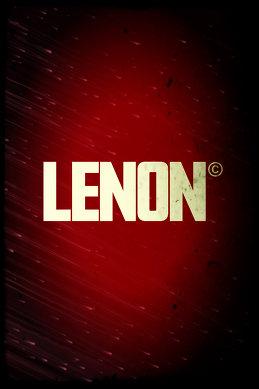 Тони Ленон