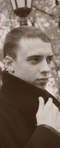 Алексей Стефанов