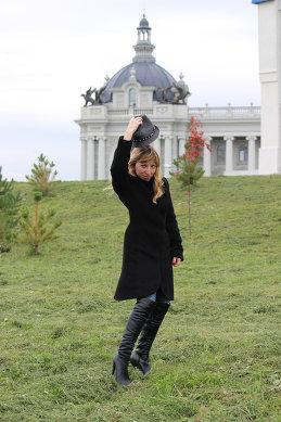 Вера Тумаева