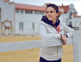 Екатерина Фесенко