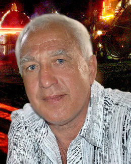 Александр Горюнов