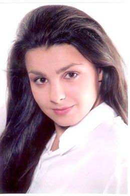 Анастасия Пономарева