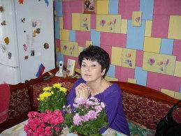 Татьяна Стахурская