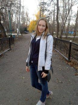 Юлия Морева