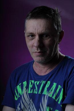 Сергей Борденов
