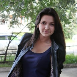 Ирина Кассихина