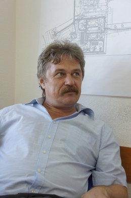 Евгений Персианов