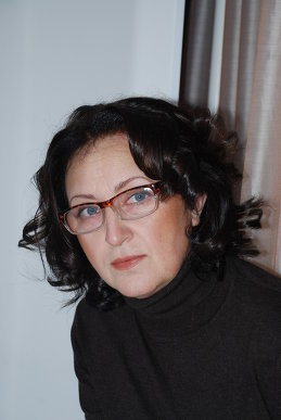 Марина Баукина