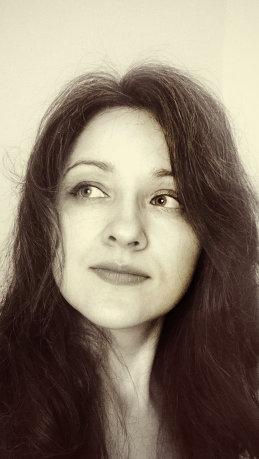 Yulia Venediktova