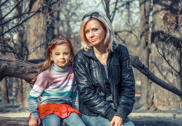 Нина Могиленская