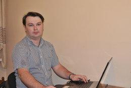 Антон Пащенко