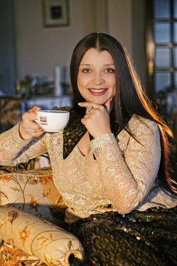Анастасия Курлаева