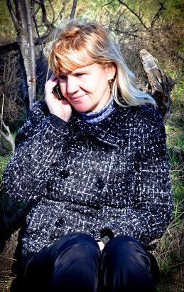 Елена Дацько