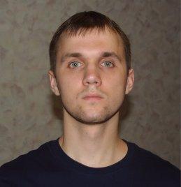 Степан Круглыхин