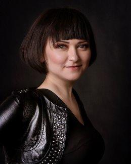 Катерина Килякова