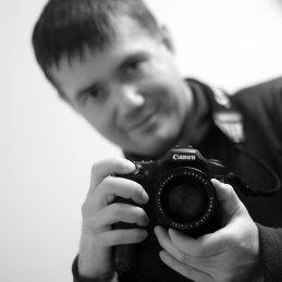 Сергей Васильков