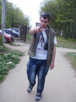 Игорь Кичанов