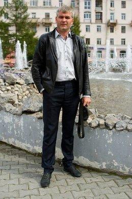 Дмитрий Веретенников