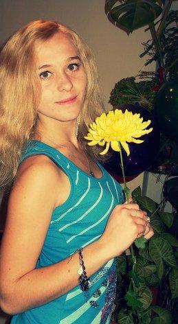 Валентина Куликова