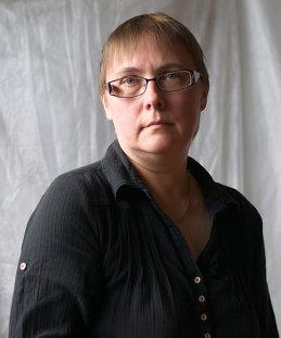 Елена Киданова