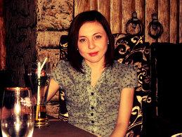 Мадина Искакова
