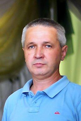 Сергей Розанов