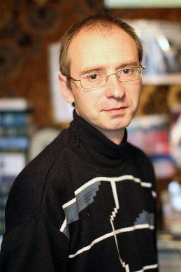 Sergey Волков