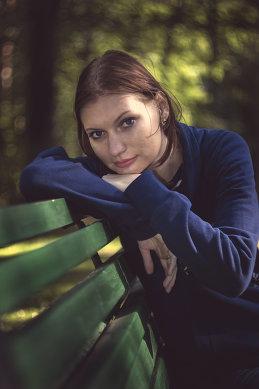 Svetlana Krzhechkovskaya