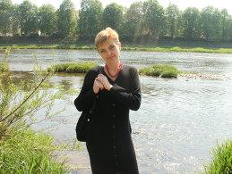 Татьяна Яцкович