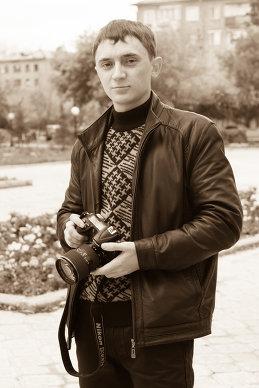 Алексей Арнгольд