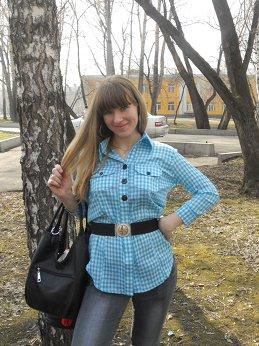 Анна Задворнова