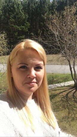 Людмила Бердышева