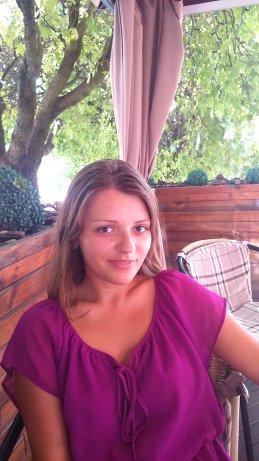 Irina Petrova
