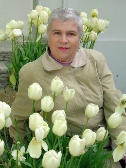 Наталия Короткова
