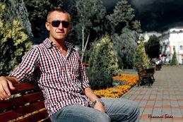 Николай Бакс
